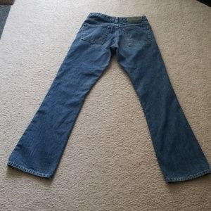 Silver Jeans Jeans - Silver Clothing Co. Denim Jeans